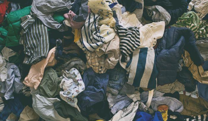 断捨離をしようと考えていますが、服の必要枚数ってどのくらいなのでしょう?